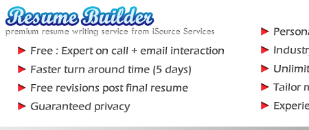 resume builder indias leading resume development platform let your resume speak for you - Resume Preparation Service